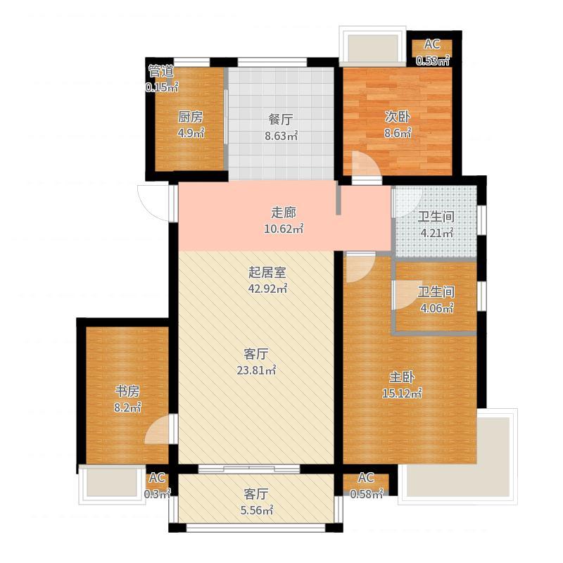 天津_东壹区_2017-05-26-0246户型图