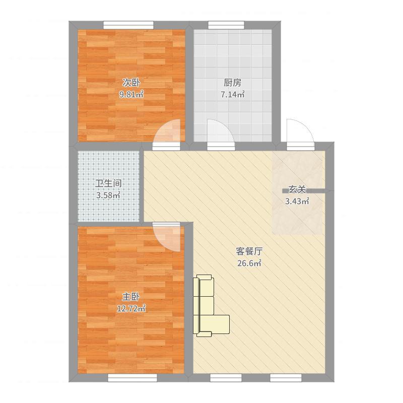 沈阳_清河湾_2017-05-27-0714户型图