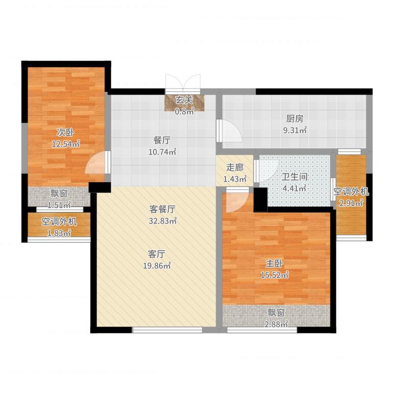 包头_三江・尊园_2017-05-28-0934户型图