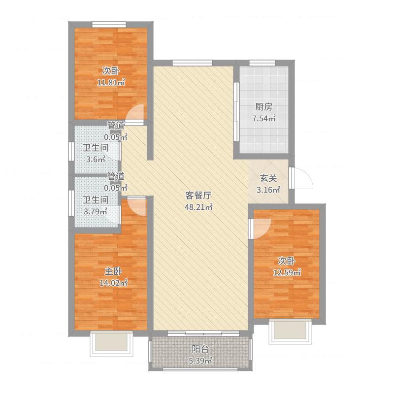 包头_九星尚居_2017-05-16-1532户型图