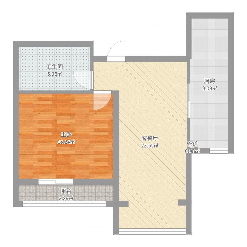 廊坊_尚城国际_2017-06-29-1117户型图