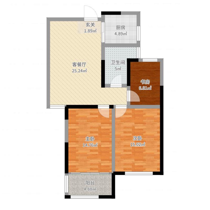 常州_新名园_2017-06-29-1046户型图