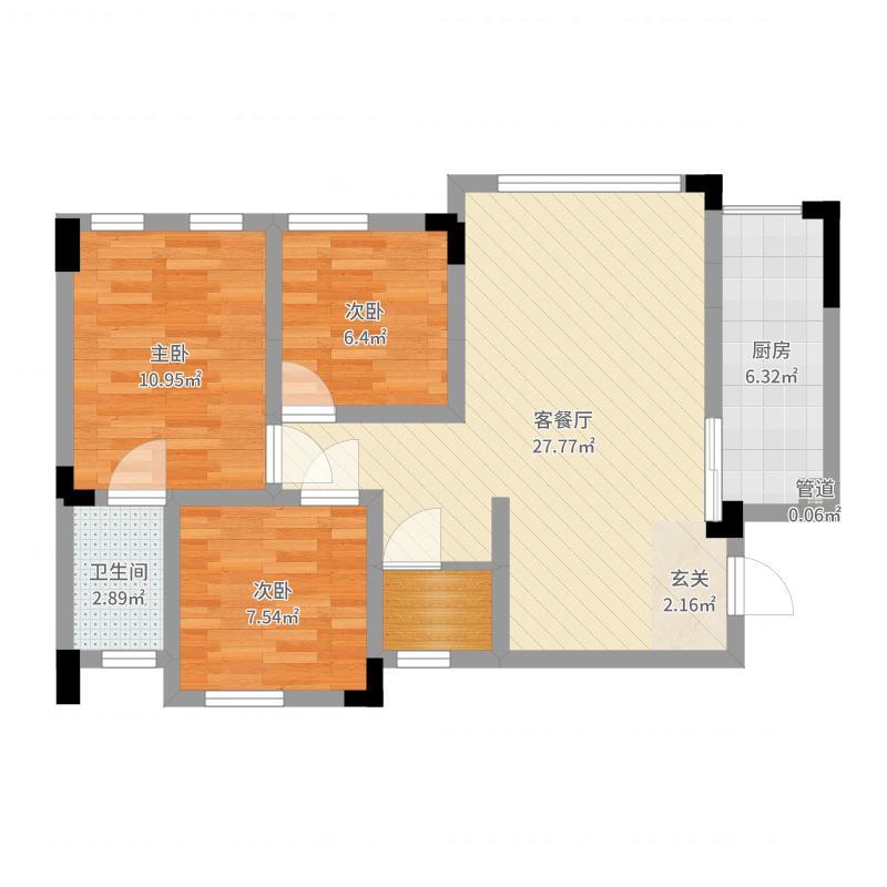重庆_国瑞爱与山_2017-07-20-2214户型图