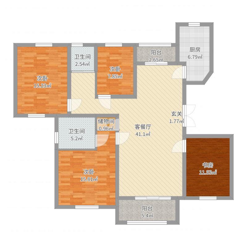 上海_金融家_2017-07-22-1102户型图