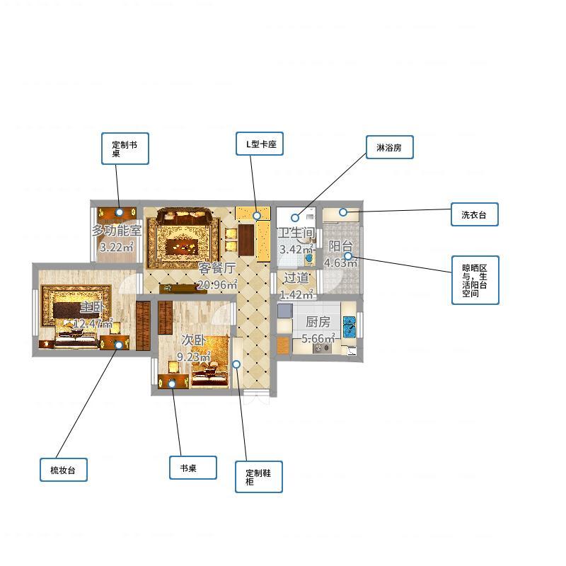 KH5-13\11(18户型图