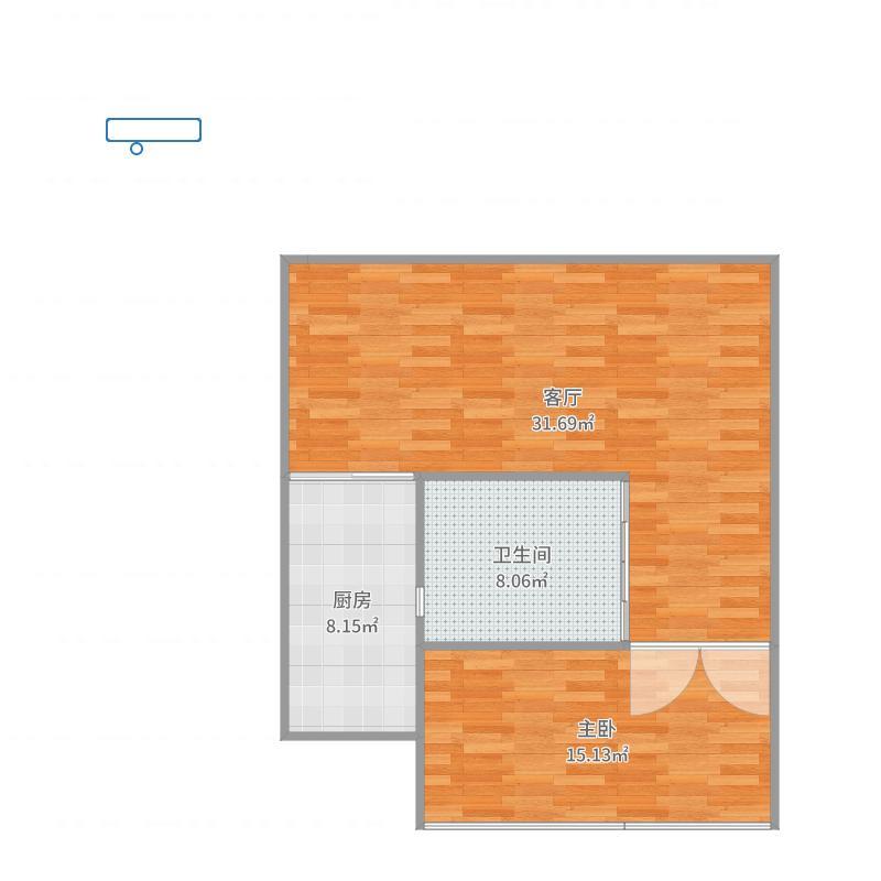 万星亲亲家园北区10号楼9越10户型图
