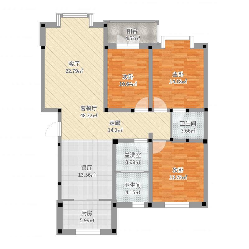 晋中_钰荣源_2017-07-25-2103户型图