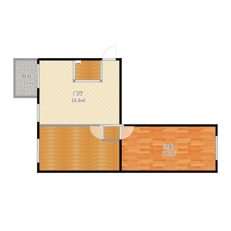 永和街33号-副本-副本户型图