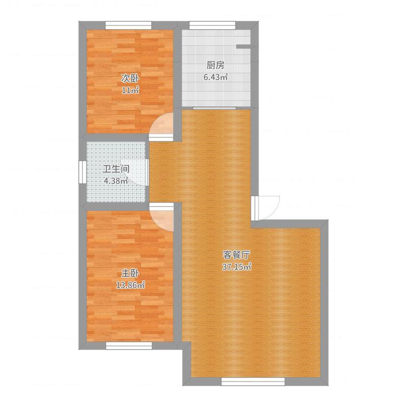 哈尔滨_英兰之境_2017-07-29-1715户型图