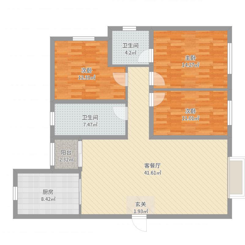 丹东_上城梦想_2017-08-16-1545户型图