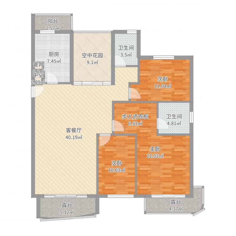 大连_春柳公园_2017-08-17-1326户型图