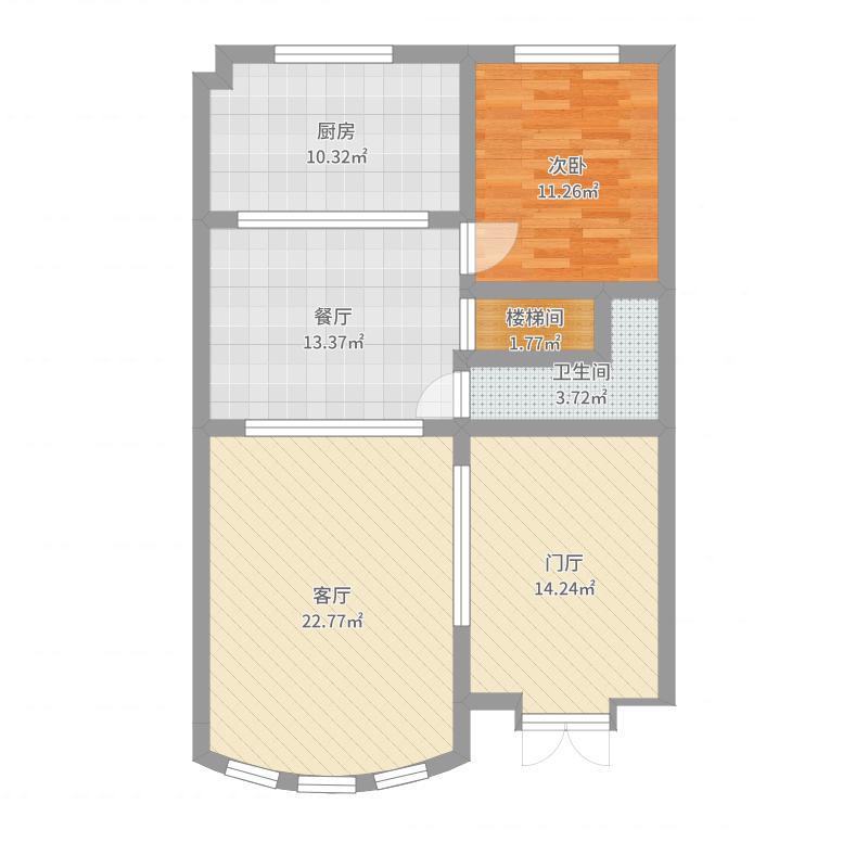 利源银座_2017-08-17-1808户型图