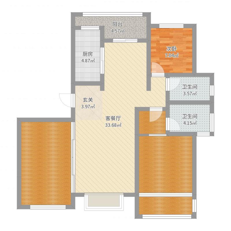 苏州_仁恒棠悦湾_2017-08-12-1628-副本户型图