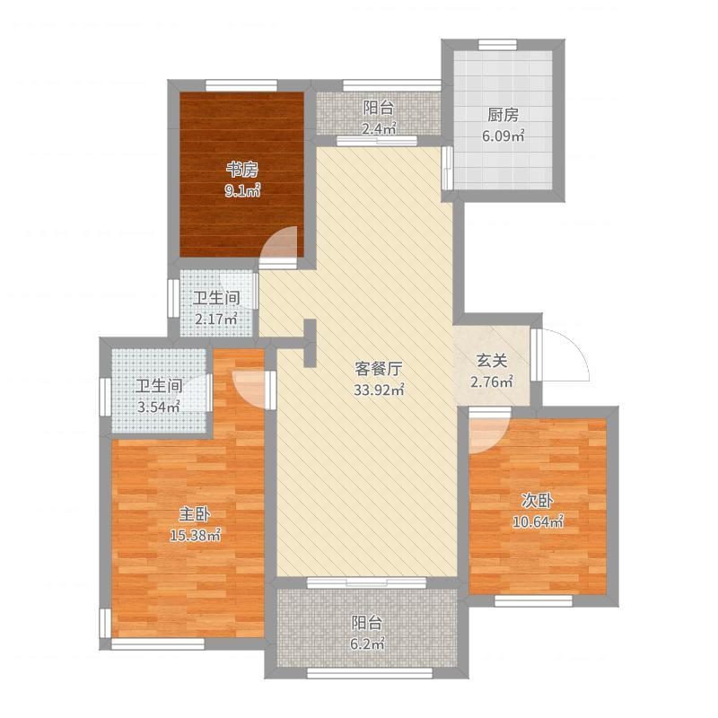 徐州_尚苑_2017-08-21-1527户型图