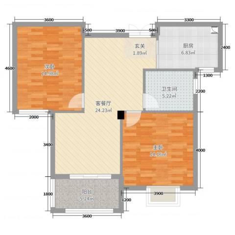 漳河老年公寓
