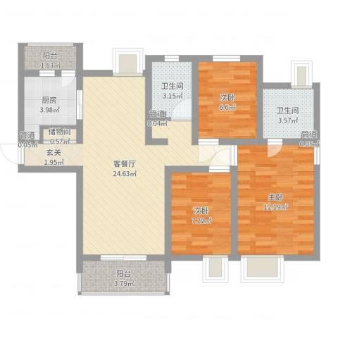 合景峰汇公寓