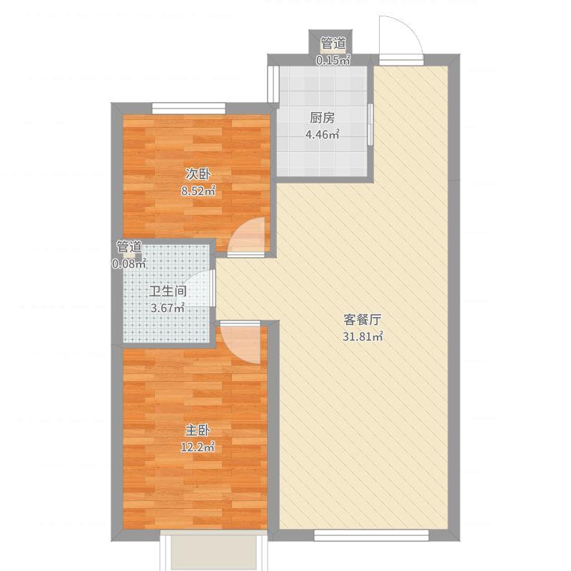 大连_华润置地广场_2017-09-20-1343户型图
