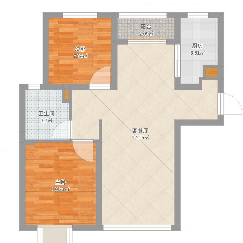 安联新青年广场88测量图走廊吊顶户型图