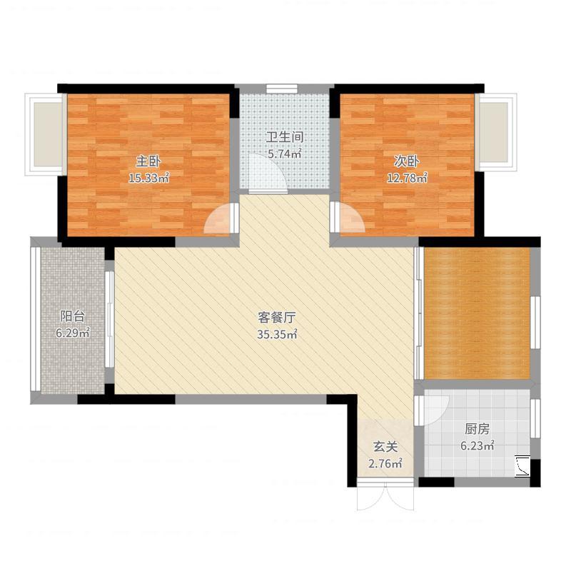 南京_威尼斯16街区_2017-09-24-1708户型图