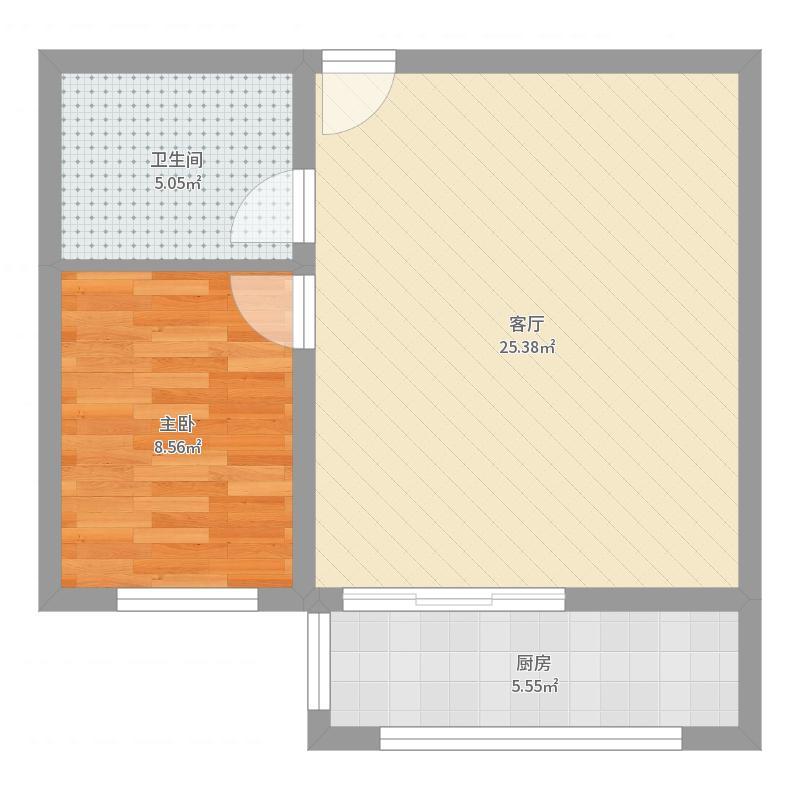哈尔滨_海富臻园_2017-09-26-0742户型图