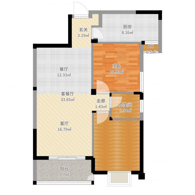常州_青枫林语_2017-09-25-1617户型图