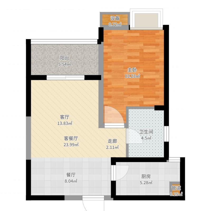 无锡_锦明南苑_2017-10-17-1259户型图