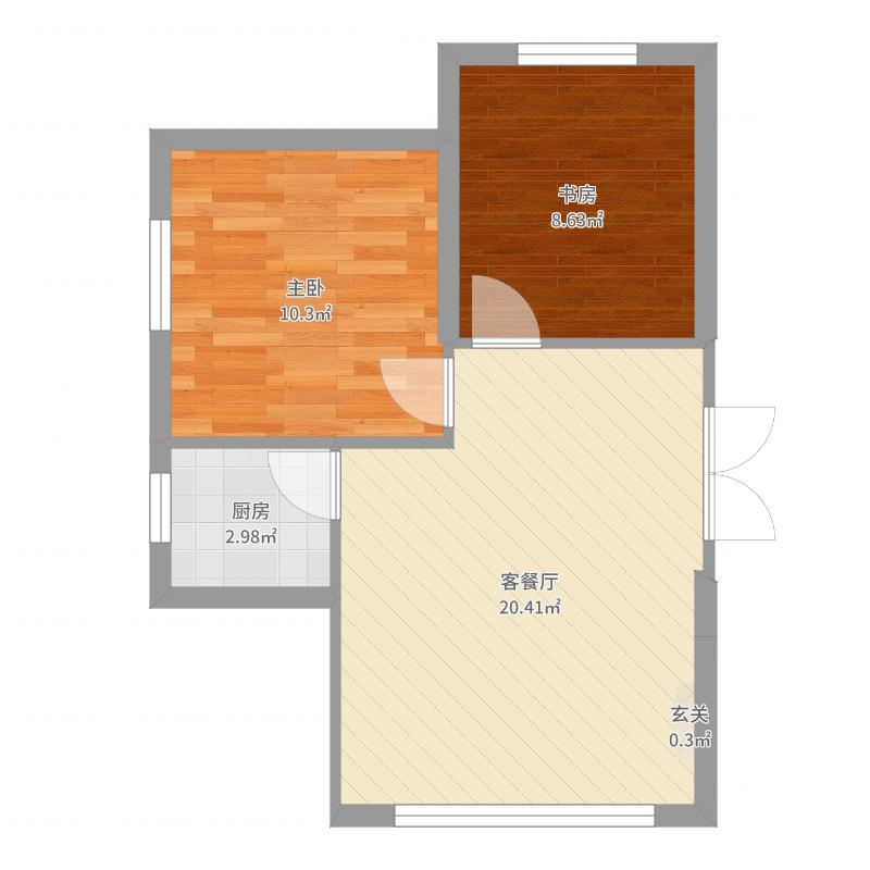 丹东_万达_2017-10-17-1514户型图