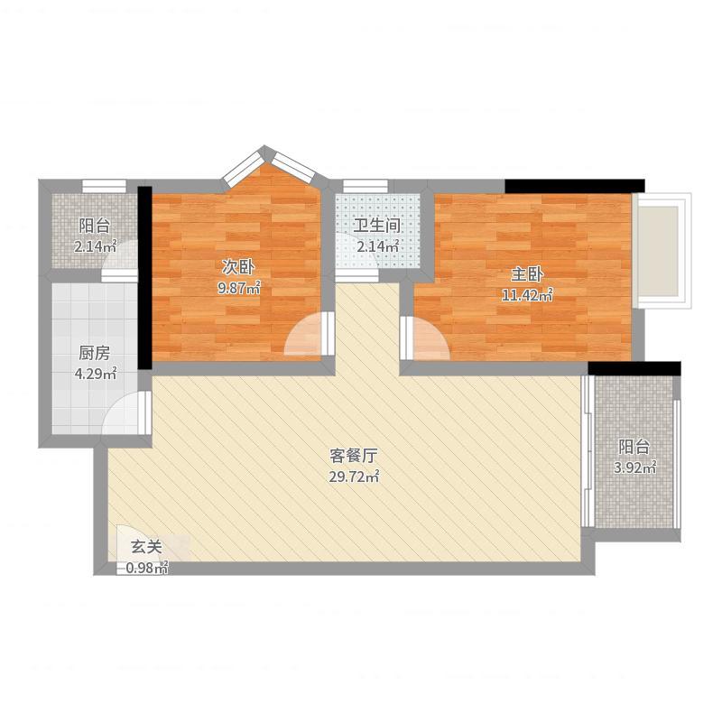 绵阳_江岸国际_2017-10-17-1913户型图