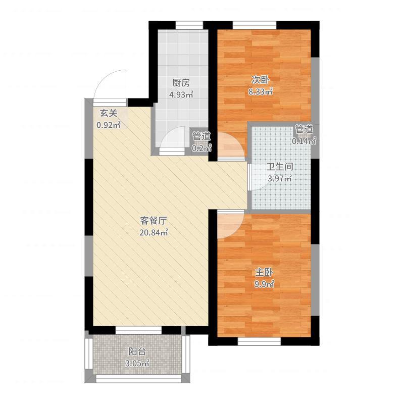 大连_中华城_2017-10-18-0957户型图
