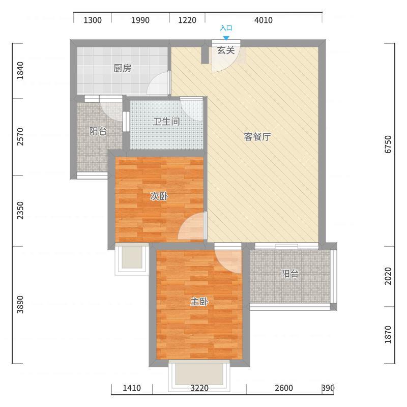 衡水_恒大城_2017-10-15-1148户型图