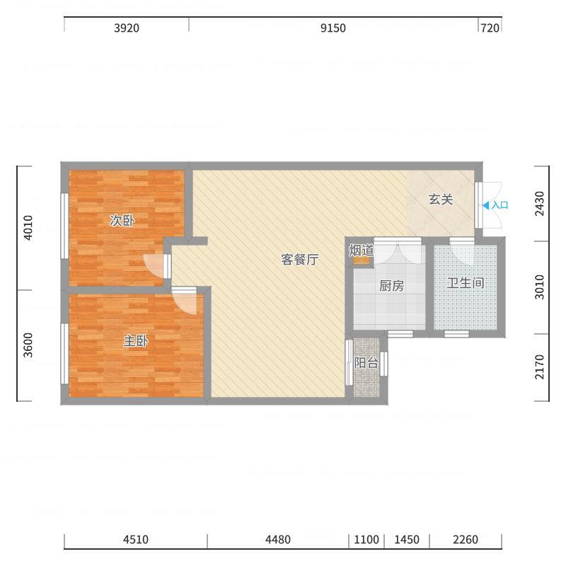 西宁_银色_2017-10-20-1609户型图