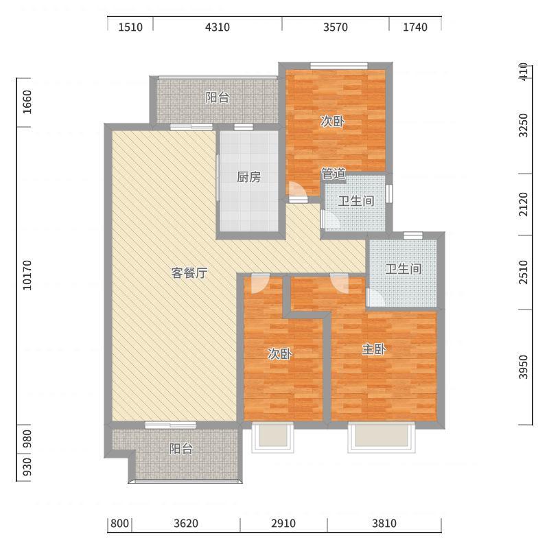 六安_万达_2017-10-20-1735户型图