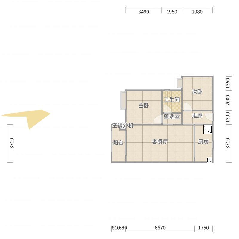 南京_苏宁威尼斯水城_2015-11-06-1215户型图