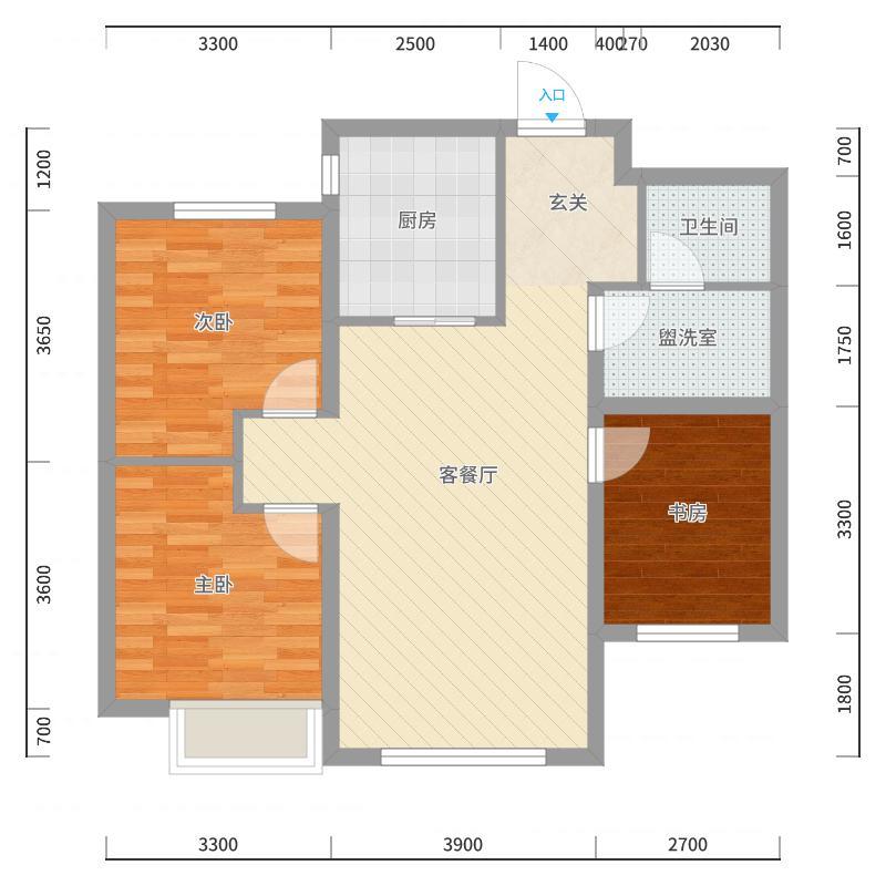 大连_钻石湾_2017-09-05-1142户型图