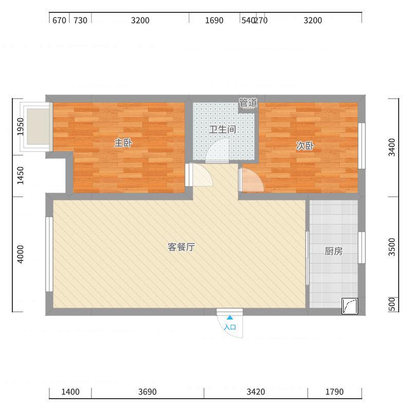 牡丹江_万达_2017-10-23-1418户型图