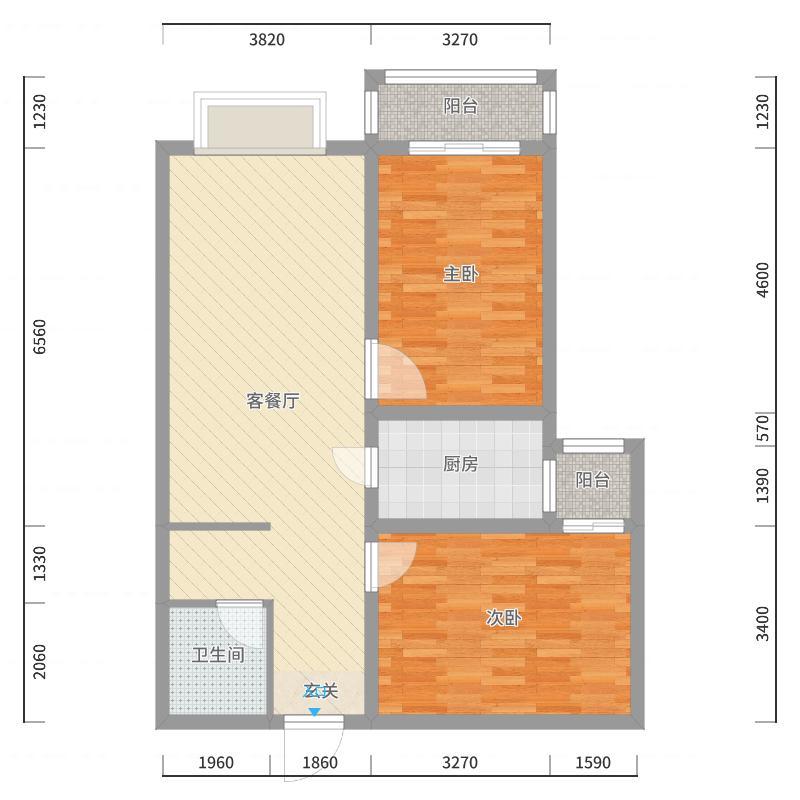 衡水_龙源名郡_2017-10-23-1013户型图