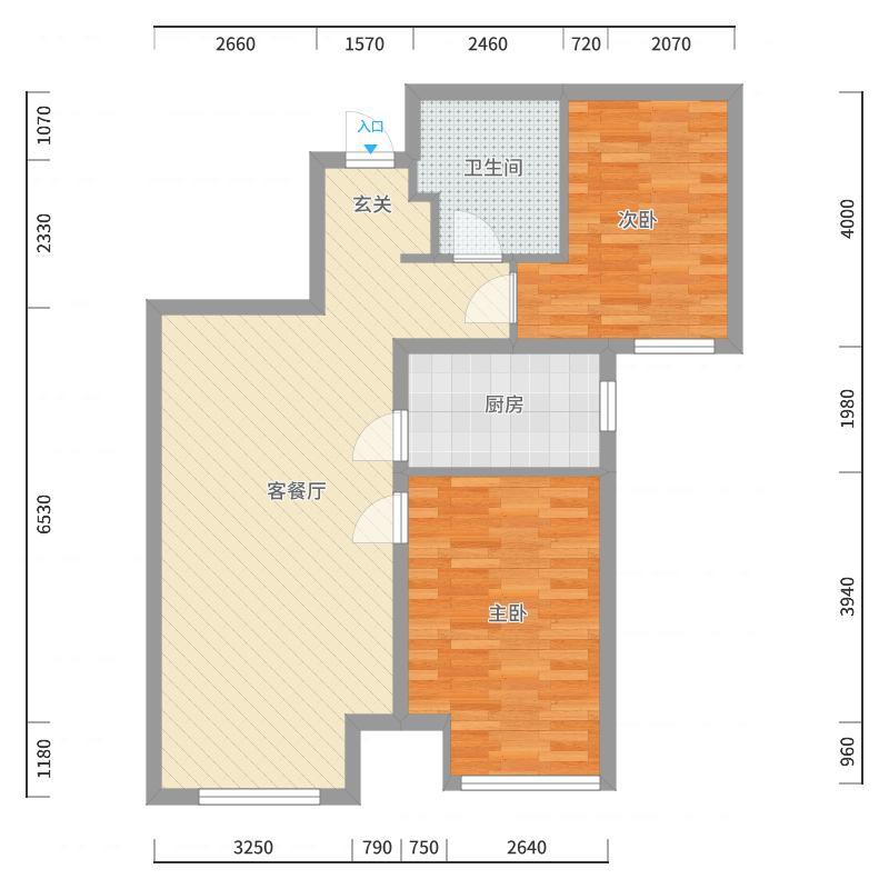 全国_潮白家园_2017-10-24-1110户型图