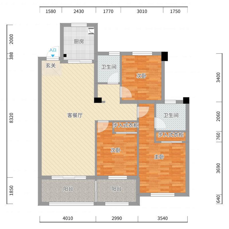 泰州_未来城_2017-10-24-1406户型图