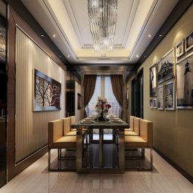 港式风格餐厅图片