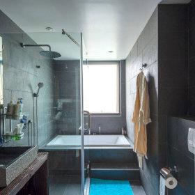 混搭卫生间卫浴案例展示