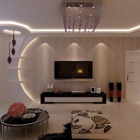 现代简约现代简约简约风格现代简约风格客厅背景墙电视背景墙效果图