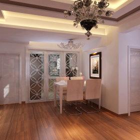 现代简约现代简约简约风格现代简约风格餐厅装修案例