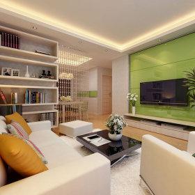 现代简约现代简约简约风格现代简约风格客厅背景墙电视背景墙设计案例展示