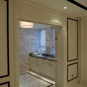 欧式卫生间设计案例