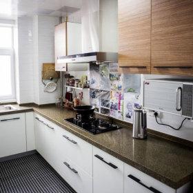 现代厨房设计案例