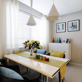 现代时尚现代风格餐桌时尚餐桌设计案例展示