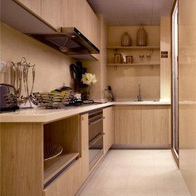 简约厨房设计方案