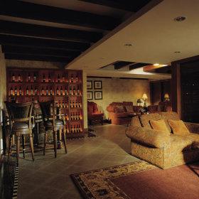 美式古典美式古典风格古典风格客厅装修效果展示