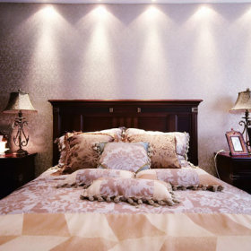 西班牙卧室装修图