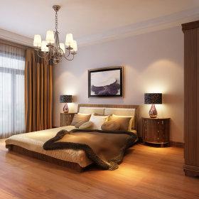 卧室台灯灯具设计方案